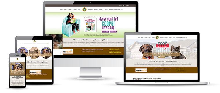 Animal Care Sanctuary